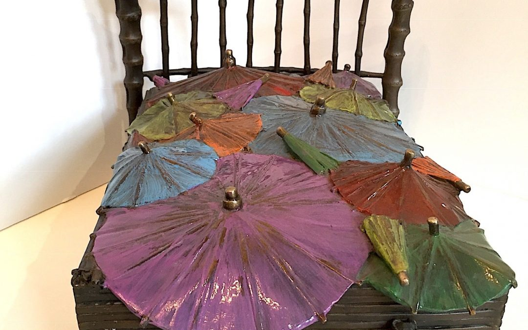 Parasol Bed  -Made in China