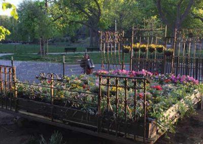 FLOWER-BED-MARCUS-GARVEY-IN-SITUS