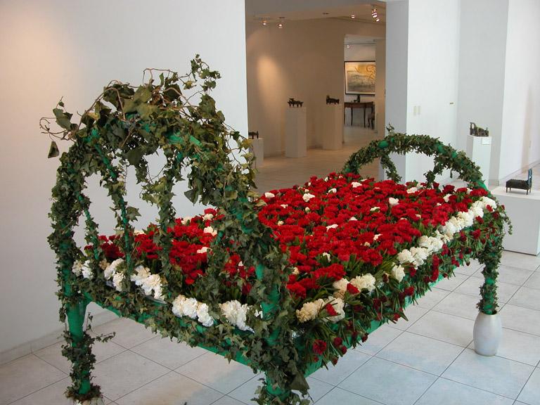 Flower Bed-1