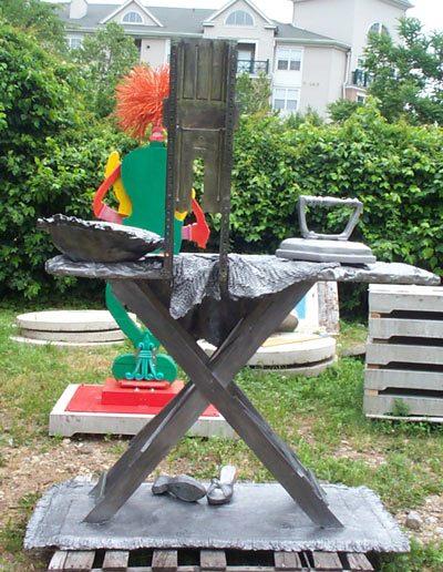 cast-iron-stanford